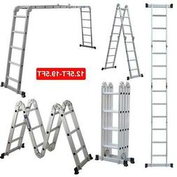 new 12 5 19 5ft folding step