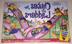 new sealed chutes and ladders 1999 board