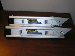 new set LeveLok Ladder  Permanet Mount Style Leveler LL-STB-