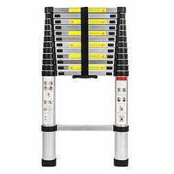 Luisladders Oshion Aluminum Telescoping Ladders Telescopic E
