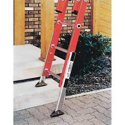 WERNER PK80-2 Extension Ladder Leveler Kit, Aluminum