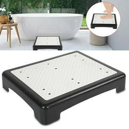 Portable Indoor & Outdoor Step Stool Nonslip Mobility Step f