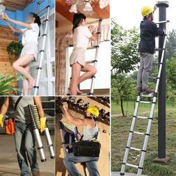 Portable Telescopic Ladder 3.2 m 10.5FT Caravan RV Parts Acc