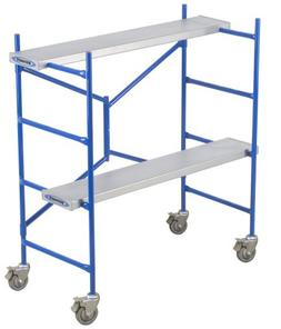 Werner Co PS-48 4 ft. Portable Scaffold