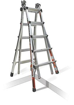 Little Giant Quantum Multi-Use Ladder 300 Pound Rating