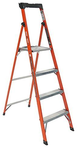 Little Giant Ladder System Quick-N-Lite 6 15356-001