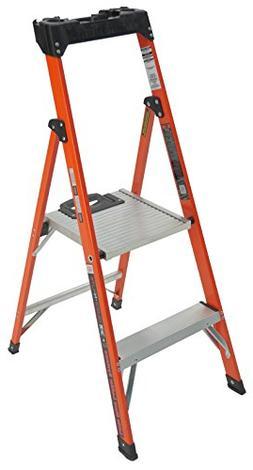 Little Giant Ladder System Quick-N-Lite 4 15354-001