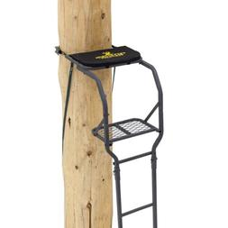 RIVERS EDGE 15 FT. CLASSIC LADDER STAND - RE646