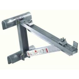 Werner Short Body Stable Platform Ladder Jack Accessory Exte