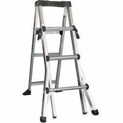 Little Giant Ladder System SmartStep Ladder - Type 1A
