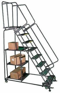 """Ballymore Stock Picker Kit, Steel - SPL KIT 8-12 21""""DTS"""