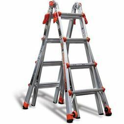 Little Giant Ladder System Velocity Ladder M13 M17 M22 M26 -
