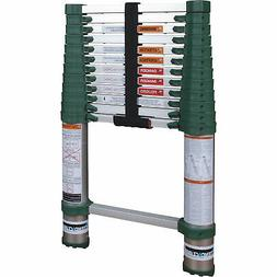 Xtend+Climb Telescoping Ladder - 12.5ft., 300-Lb. Capacity,